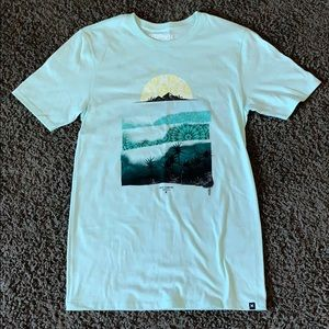 Men's Hurley T-Shirt size small